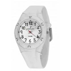Reloj deportivo para mujer en color blanco marca Calypso - 8-6095-0-5