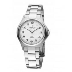 Reloj Nowley analógico con armis de acero - 8-1932-0-0