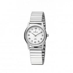 Reloj Nowley analógico con armis de acero extensible - 8-2096-0-1