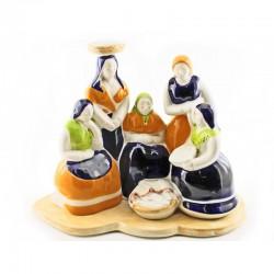 Na Lonxa, cerámica de Galos - 8531