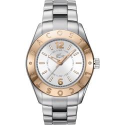 Reloj Lacoste analógico con armis de acero - 2000711