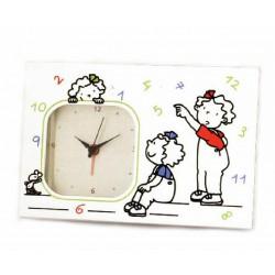 Reloj-despertador Las tres mellizas - 343731