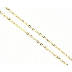 Cadena de oro de 18 kl  de 45 cms - 288022/1