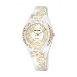 Reloj  analógico de pulsera para mujer de Calypso - K5621/1