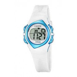 Reloj deportivo digital de pulsera para mujer Calypso - K5630/3