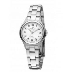 Reloj Nowley analógico con armis de acero para señora - 8-1933-0-0