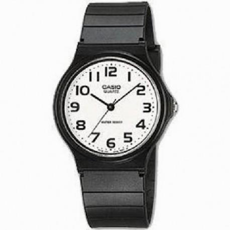 249bc065862f Reloj analógico deportivo de pulsera para hombre de Casio - MQ-24-7B2