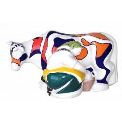 Muxidera de cerámica Galos - 5871