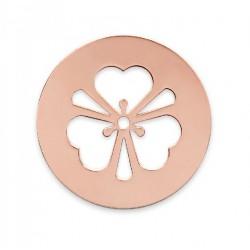 Medalla interior para colgante - 25500113C
