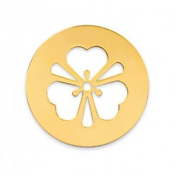 Medalla para colgante - 25500113D