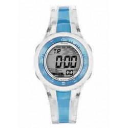 Reloj deportivo digital de pulsera mujer de Tekday - 653639