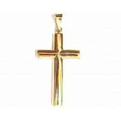 Cruz de oro de 9 kl - 9K13531