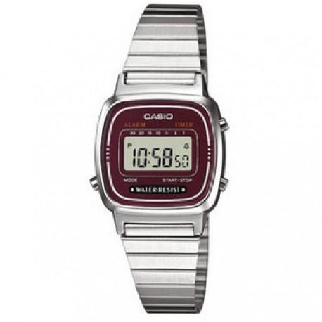 Reloj digital mujer pulsera