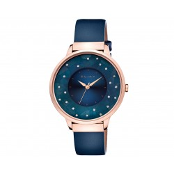 Reloj Elixa azul - E-117-L477