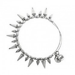 Pulsera de Alex and Ani  Spiker and Sugar - A12EB104RS