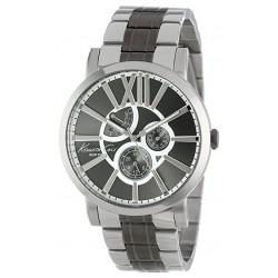 Reloj Kennet Cole Grant analógico con armis de acero - IKC9282