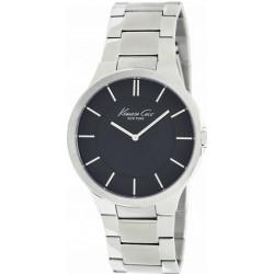 Reloj Kennet Cole de caballero con armis de acero - IKC9106
