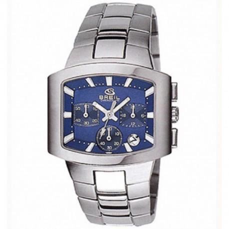 Reloj Breil cronómetro con armis de acero - 2519740671
