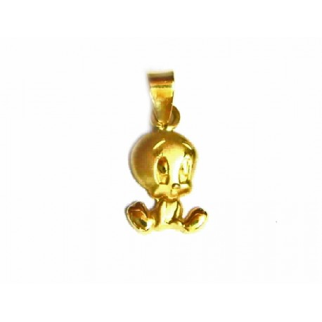 Colgante de  oro de 18 kl Piolin - 800786