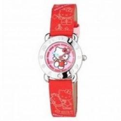Reloj analógico para niña de Hello Kitty - R-4407402