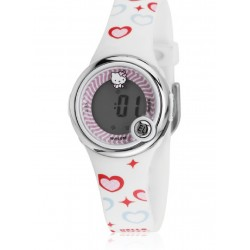 Reloj digital para niña de Hello Kitty - R-4410401