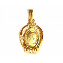 Medalla de oro Finor  con...