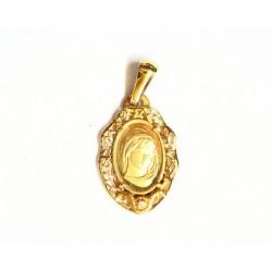 Medalla oro  120304/1.2