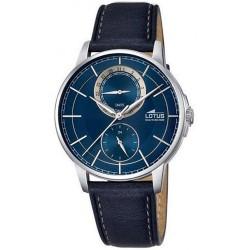Reloj cronómetro  Lotus con...