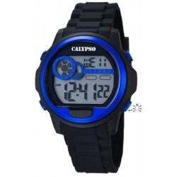 Reloj Calypso digital con...