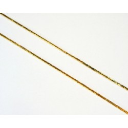 Cadena oro- 7058