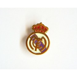 Escudo del Real Madrid de...