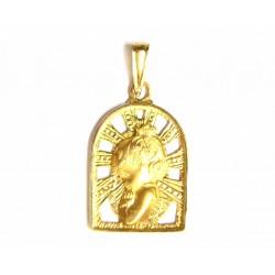 Medallla oro.25199