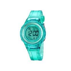 Reloj Calypso digital K5738/5