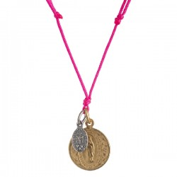 Medalla dorada y medalla...