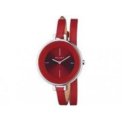 Reloj Elixa mujer E063-L192
