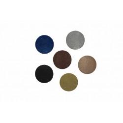 Moneda SHAKA acero colores...