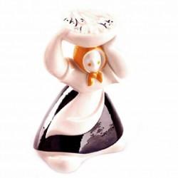 Figura cerámica GALOS...