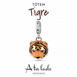 Abalorio Tótem Tigre para...