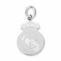 COLGANTE PLATA REAL MADRID - 30-015
